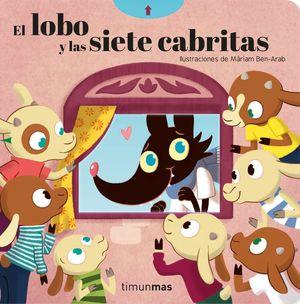 LOBO Y LAS SIETE CABRITAS, EL