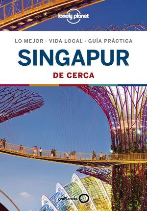 SINGAPUR DE CERCA LONELY PLANET