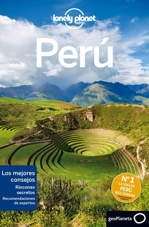 PERÚ, GUIA LONELY PLANET