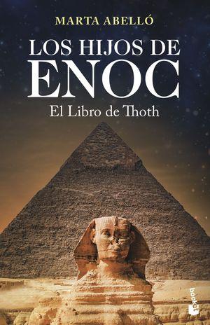 HIJOS DE ENOC, LOS. EL LIBRO DE THOTH