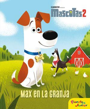 MAX EN LA GRANJA