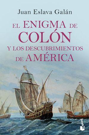 ENIGMA DE COLÓN Y LOS DESCUBRIMIENTOS DE AMÉRICA, EL