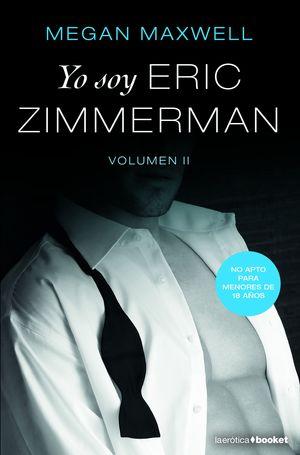 YO SOY ERIC ZIMMERMAN VOL. 2