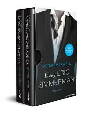YO SOY ERIC ZIMMERMAN ( ESTUCHE 2 VOLS. )