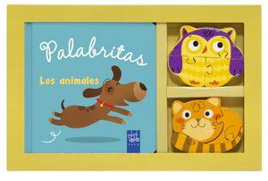 ANIMALES, LOS. PALABRITAS