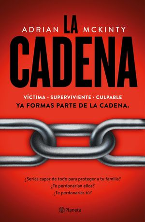 CADENA, LA (CASTELLANO)