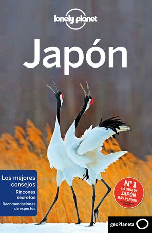 JAPON, GUIA LONELY PLANET