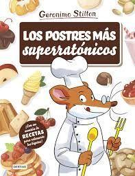 POSTRES MAS SUPERRATONICOS, LOS