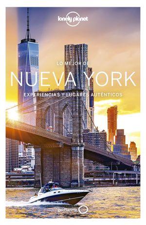 LO MEJOR DE NUEVA YORK - LONELY PLANET