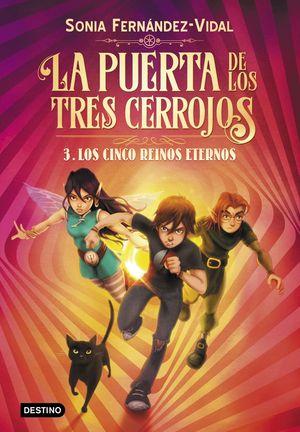 CINCO REINOS ETERNOS, LOS