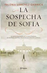 SOSPECHA DE SOFÍA, LA.  (PACK NAVIDAD 2019 + EL ESPIONAJE EN LAS DÉCADAS DE LA GUERRA FRÍA