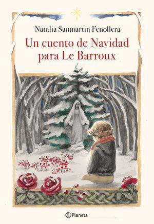 CUENTO DE NAVIDAD PARA LE BARROUX, UN