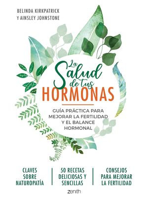SALUD DE TUS HORMONAS, LA