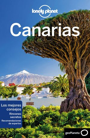 CANARIAS. GUIAS LONELY PLANET