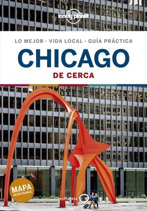 CHICAGO DE CERCA