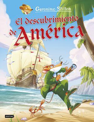 DESCUBRIMIENTO DE AMÉRICA, EL