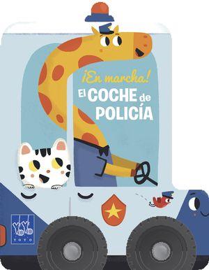 COCHE DE POLICÍA, EL