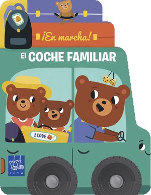 COCHE FAMILIAR, EL