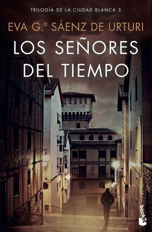 SEÑORES DEL TIEMPO, LOS