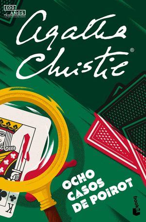 OCHO CASOS DE POIROT