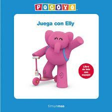 JUEGA CON ELLY