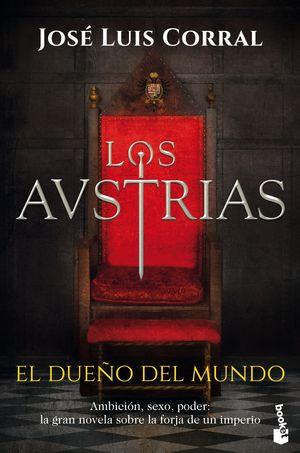 AUSTRIAS III, LOS. EL DUEÑO DEL MUNDO