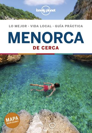 MENORCA DE CERCA - LONELY PLANET