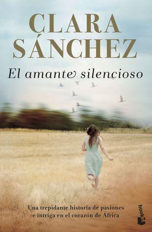 AMANTE SILENCIOSO, EL