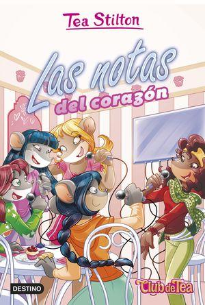 NOTAS DEL CORAZÓN, LAS