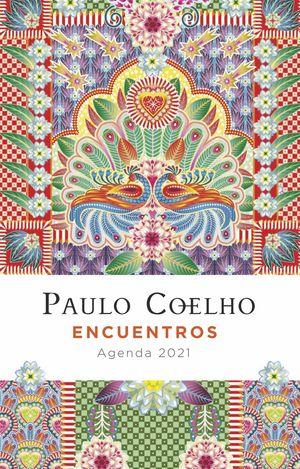 ENCUENTROS - AGENDA 2021 COELHO