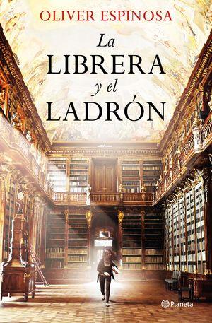 LIBRERA Y EL LADRÓN, LA