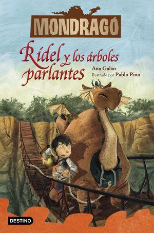 RÍDEL Y LOS ÁRBOLES PARLANTES