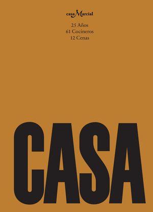 CASA - CASA MARCIAL