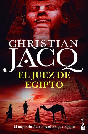 JUEZ DE EGIPTO, EL