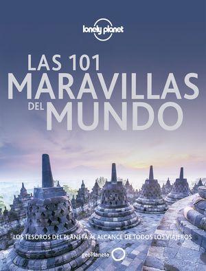 101 MARAVILLAS DEL MUNDO, LAS