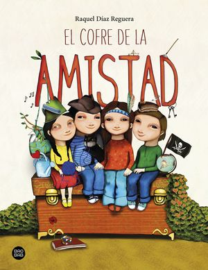 COFRE DE LA AMISTAD, EL