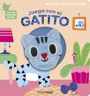 JUEGA CON EL GATITO