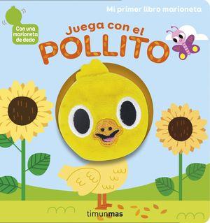 JUEGA CON EL POLLITO
