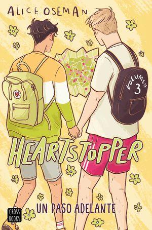 HEARTSTOPPER 3 - UN PASO ADELANTE