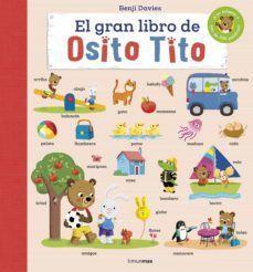 GRAN LIBRO DE OSITO TITO, EL