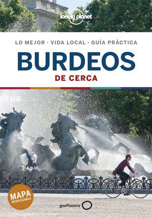 BURDEOS DE CERCA