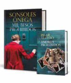MIL BESOS PROHIBIDOS ( PACK NAVIDAD + REGALO AMORES PROHIBIDOS )