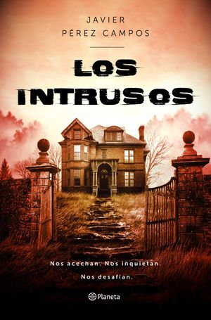 INTRUSOS, LOS