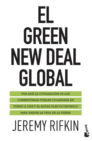 GREEN NEW DEAL GLOBAL, EL