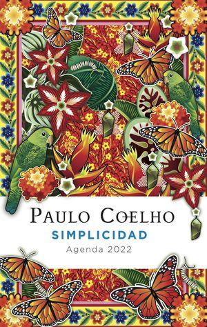 SIMPLICIDAD - AGENDA 2022 COELHO