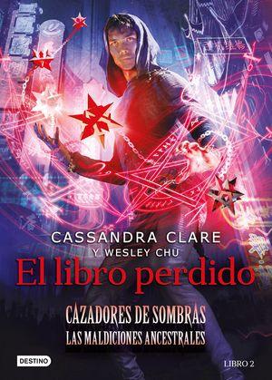 LIBRO PERDIDO, EL - CAZADORES DE SOMBRAS