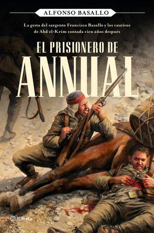 PRISIONERO DE ANNUAL, EL