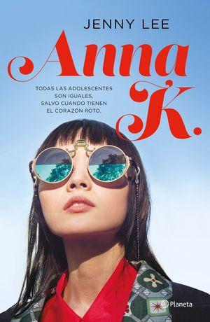 ANNA K. (CASTELLANO)