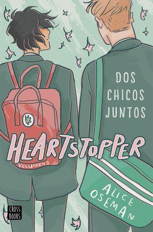 PACK HEARTSTOPPER 1 - DOS CHICOS JUNTOS