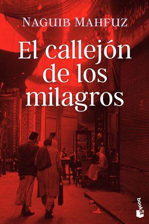 CALLEJÓN DE LOS MILAGROS, EL